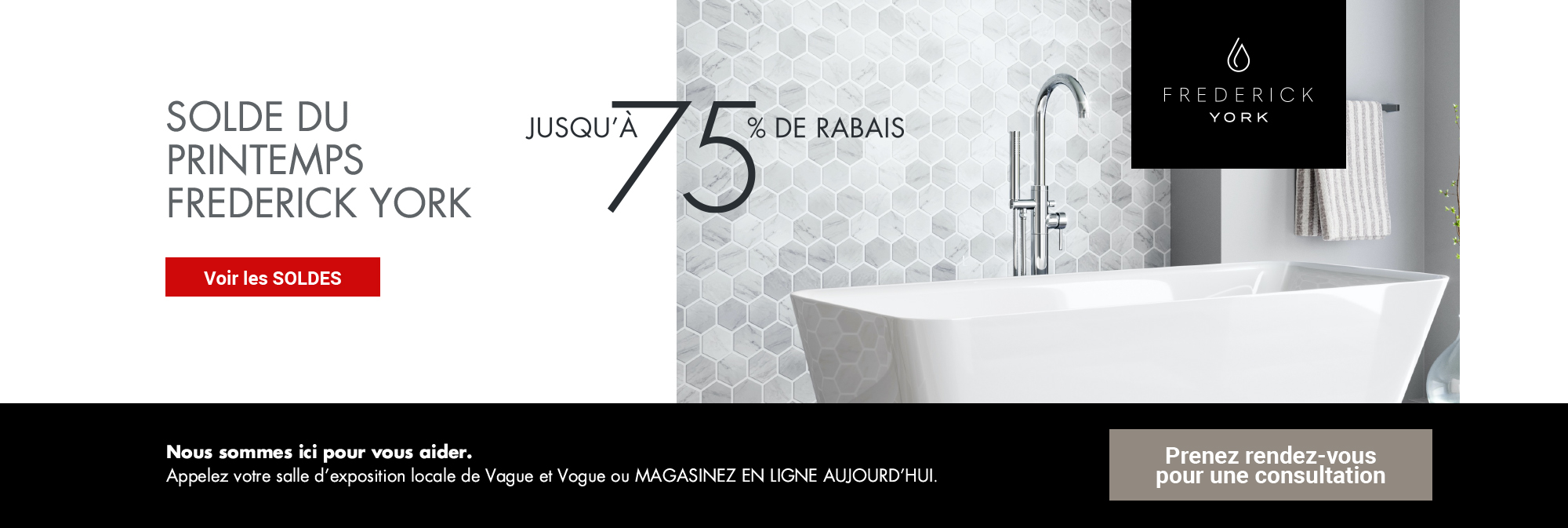 Vague & Vogue