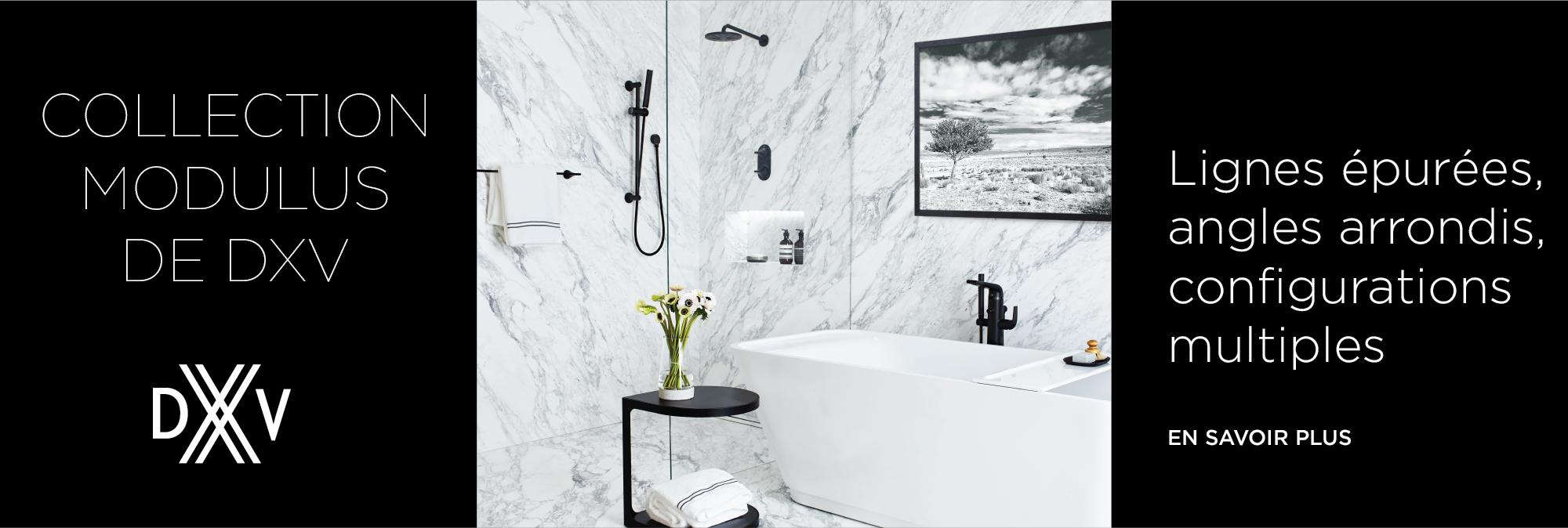 Vague & Vogue | Plumbing Fixtures, Faucets, Accessories