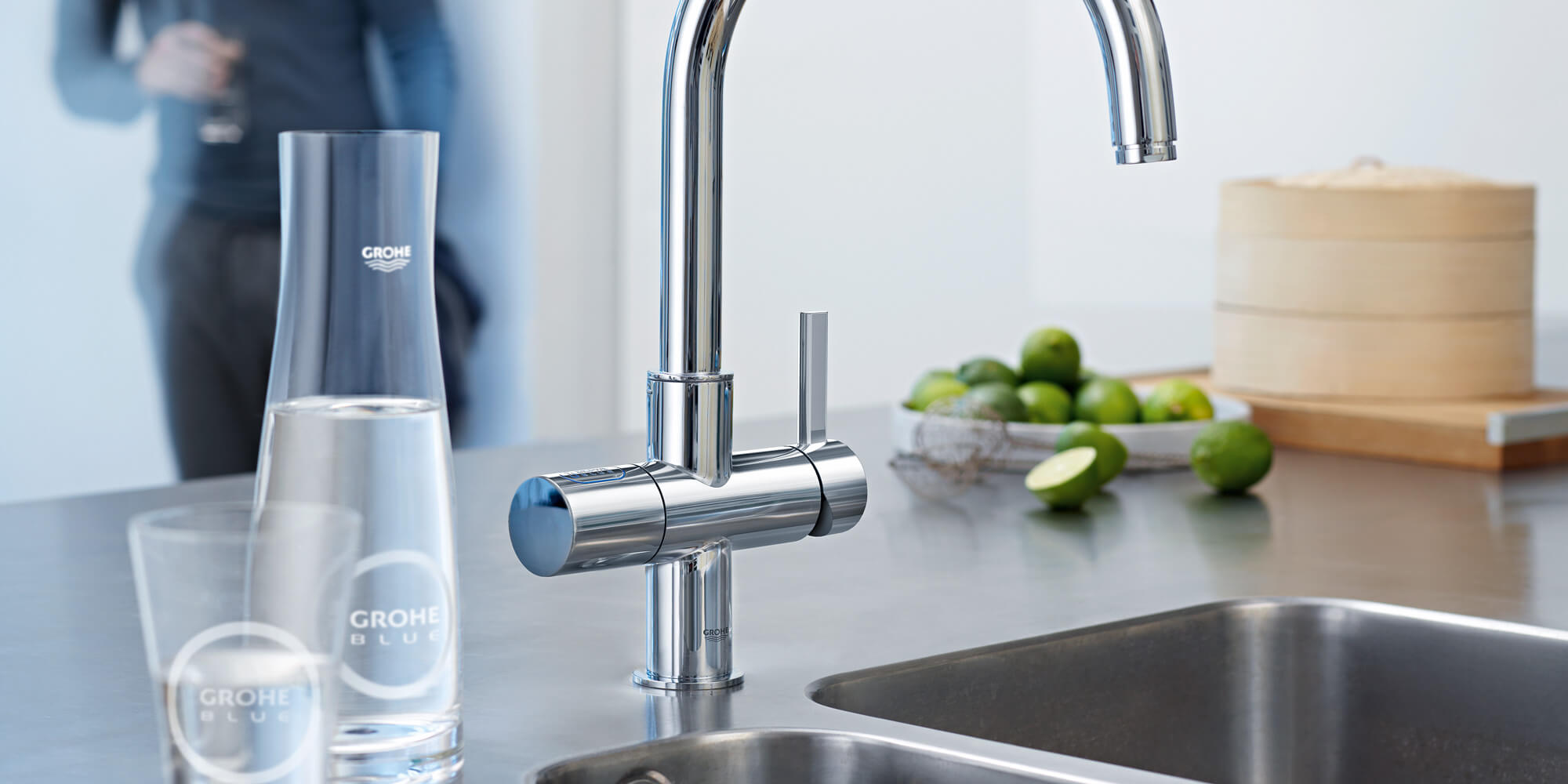 GROHE, large 3